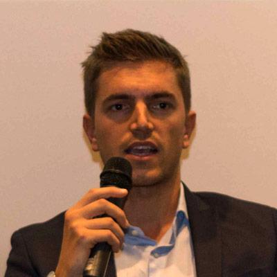 Claudio Pavan