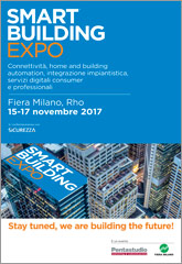 Smart Building Expo brochure