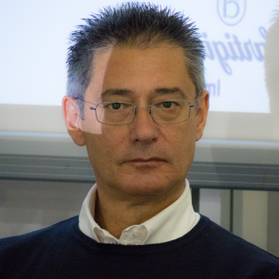 Marco Bosticco