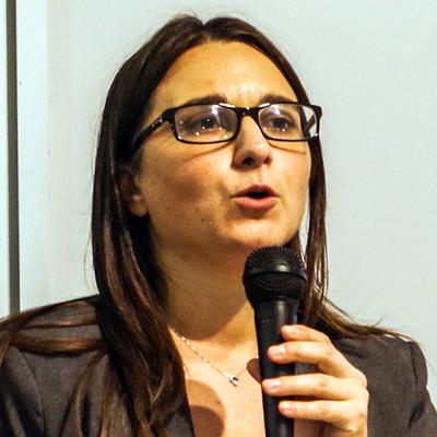 Roberta Rapicavoli