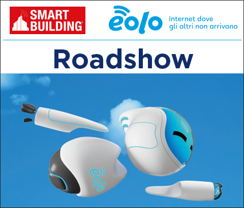 Roadshow-Eolo