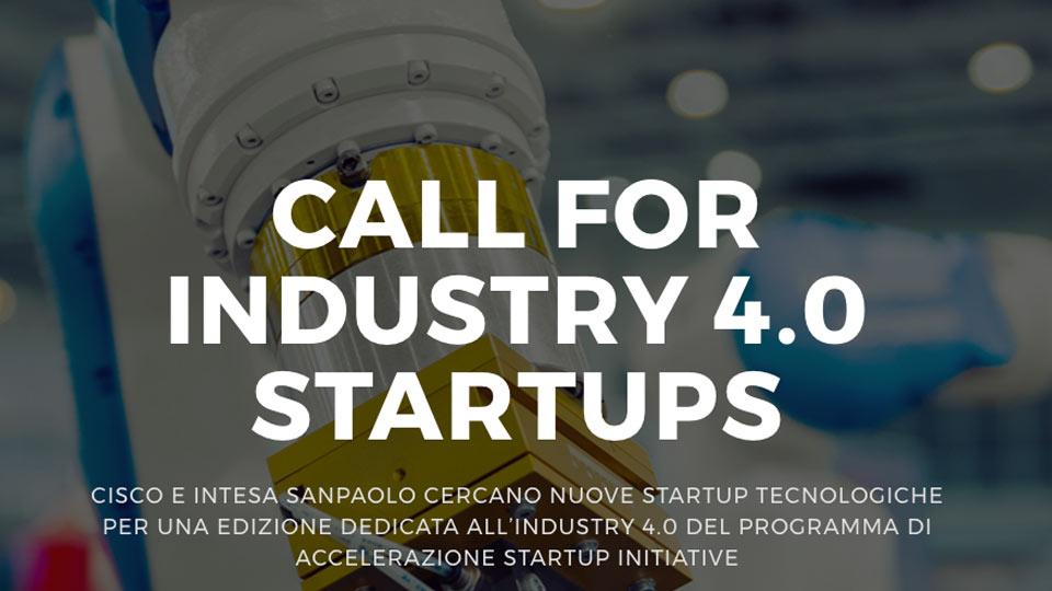 startup initiative