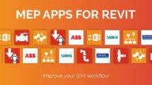 Nuova app BIM per progettare e installare valvole in Revit
