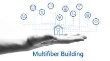 Multifiber Building, l'impianto multiservizio di Fibernet si rinnova