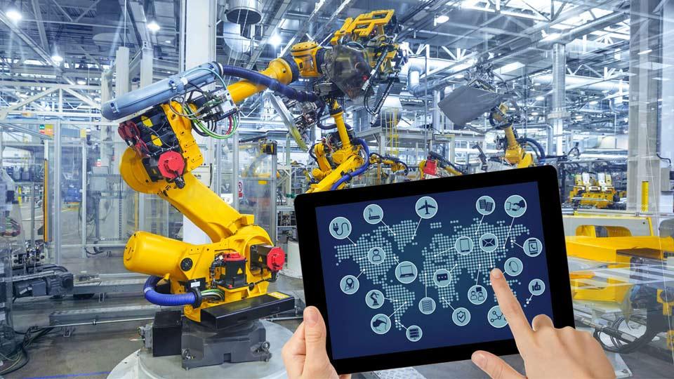 Istat: imprese ancora poco digitali