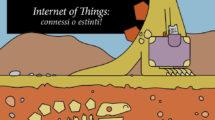 L'avanzata in Italia dell'Internet of Things