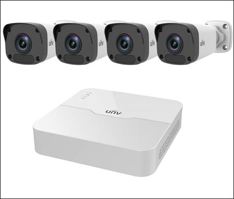 Advanced Innovations, che distribuisce prodotti e soluzioni per sistemi di videosorveglianza e sicurezza integrata partecipa a Smart Building Levante.