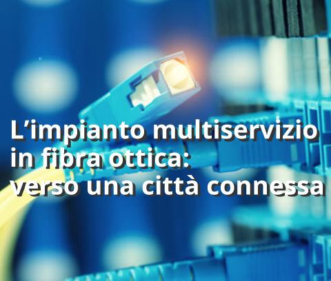 A Roma il prossimo 15 ottobre CNA organizza l'incontro sull'mpianto multiservizio. Tra i relatori anche Luca Baldin, project manager di Smart Building.
