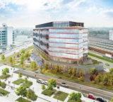 Inaugurato a Milano il cantiere di Spark One, complesso ad uso direzionale progettato secondo gli innovativi standard di efficienza e sostenibilità.