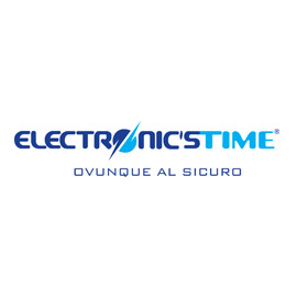 Electronic's Time