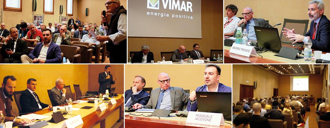 Smart Building Roadshow Vicenza