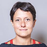 Laura Morgagni