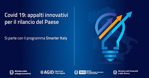 Mise Miur E Mid Insieme Contro Il Covid 19 Smart Building Italia