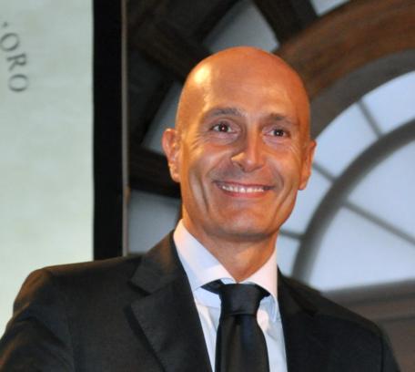 Presidente ANIE Sicurezza, Giulio Iucci